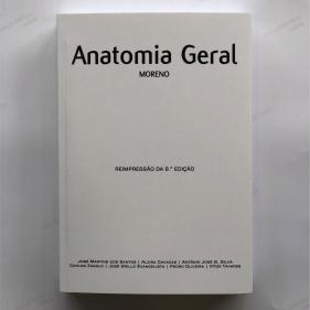 Anatomia Geral